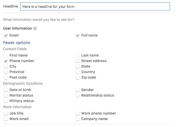 כך תשיגו לידים איכותיים וזולים בפייסבוק