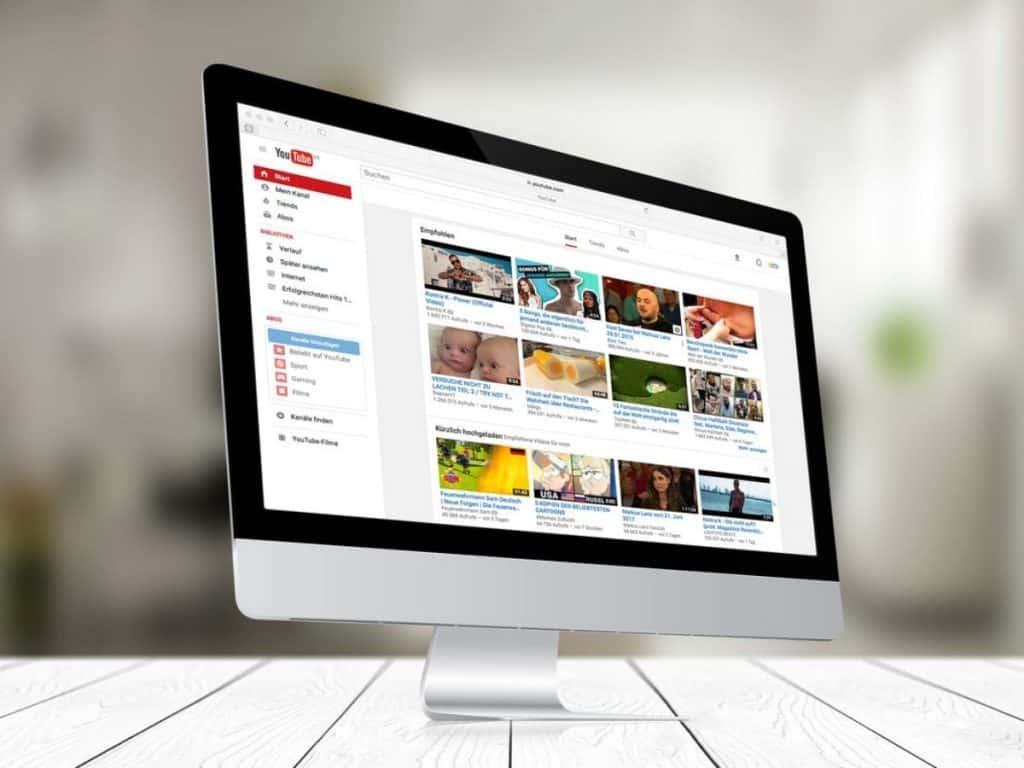 הפלטפורמה הגדולה בעולם לשיתוף וידאו ומוזיקה